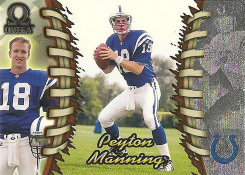 1998 Omega Manning