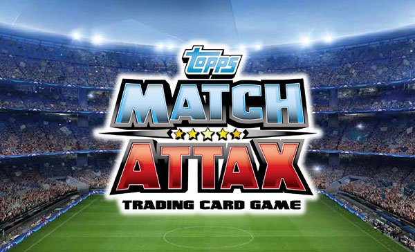 2016 17 topps uefa champions league match attax soccer cards coming to