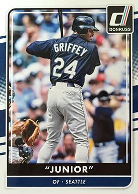 2016 D Var 179 Griffey Junior