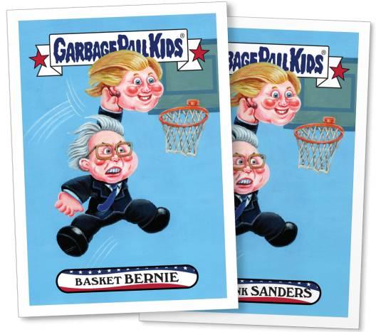 2016 GPK Super Tuesday Bernie Sanders