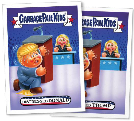 2016 GPK Super Tuesday Donald Trump