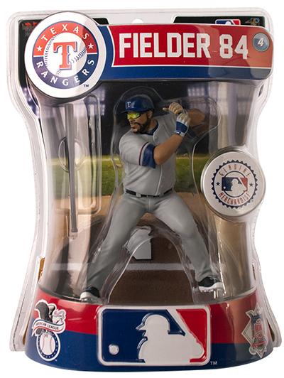 2016 Imports Dragon MLB Series 1 Prince Fielder