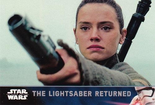 2016 Star Wars The Force Awakens Series 2 102 SP