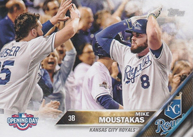 2016 T OD 21 Moustakas