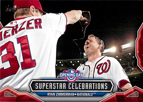 2016 T OD SS Celeb 10 Ryan Zimmerman