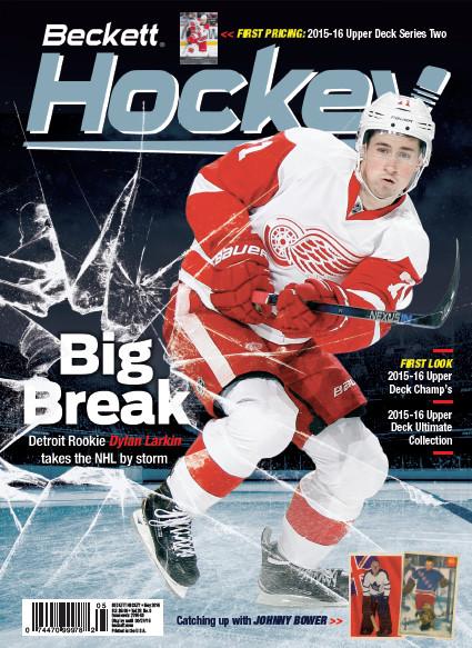 Beckett Hockey 285