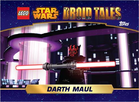 DT3-Darth Maul