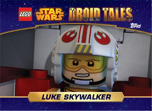DT7-Luke Skywalker