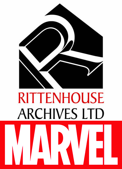 Rittenhouse Marvel