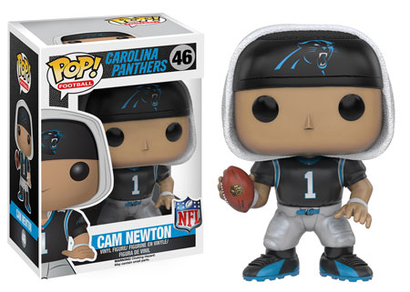 2016 funko pop nfl wave 3 vinyl figures details checklist
