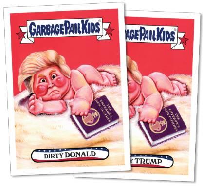 2016 GPK April Primaries Donald Trump
