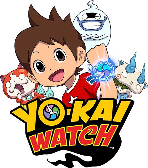 2016 Panini Yo-kai Watch Stickers Header copy