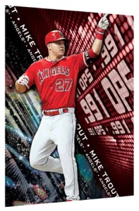 2016 Topps High Tek Baseball Highlights