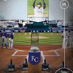 2 Kansas City Royals