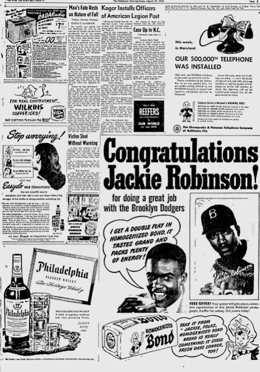 Baltimore_Afro-American_Aug19-1947-Jackie-Robinson-Bond-Bread-Ad