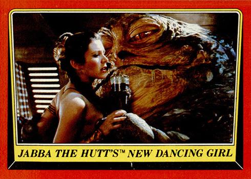 1983 Return of the Jedi