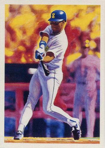 1989 Scoremasters Ken Griffey Jr