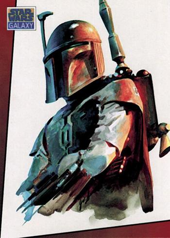 1993 Star Wars Bend Ems