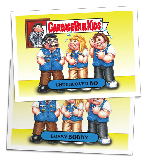 2016 GPK S2 Preview Undercover Boss
