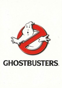 2016 Ghostbusters Promo P1