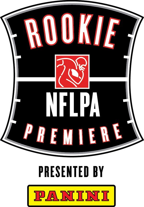 2016 NFLPA Rookie Premiere Logo