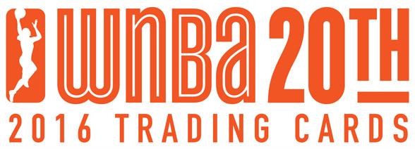 2016 Rittenhouse WNBA Logo