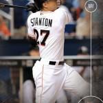 55 Giancarlo Stanton