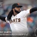93 Johnny Cueto