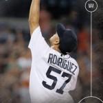 95 Francisco Rodriguez