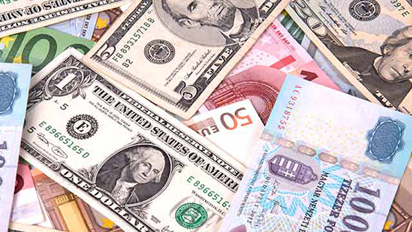 Currency market news