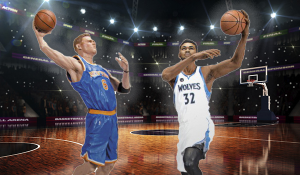 McFarlane NBA 29 Header