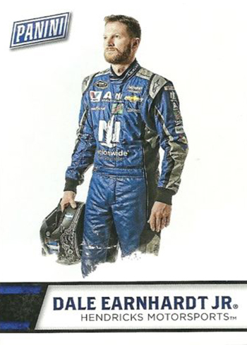 2016 Panini Fathers Day 36 Dale Earnhardt Jr