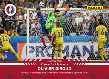 1 Olivier Giroud