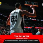 2 Tim Duncan