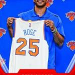 3 Derrick Rose