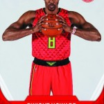 4 Dwight Howard