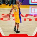 8 Kobe Bryant