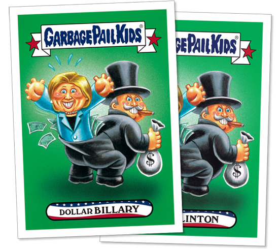 2016 GPK Deocratic National Convention 1 Hillary Clinton