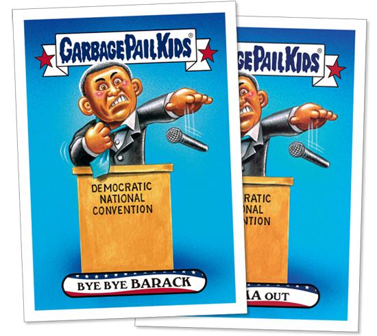 2016 GPK Deocratic National Convention 3 Barack Obama