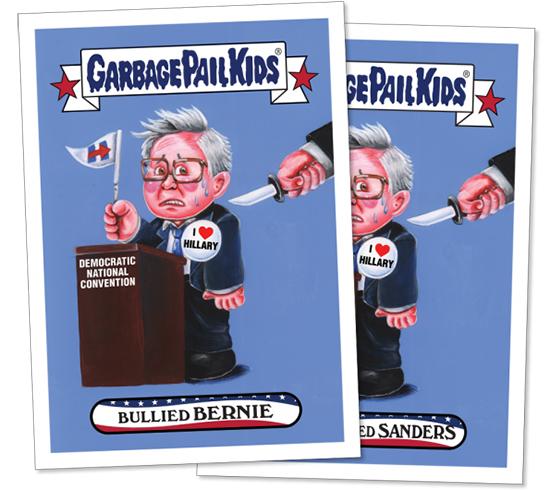 2016 GPK Deocratic National Convention 4 Bernie Sanders