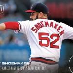 255 Matt Shoemaker