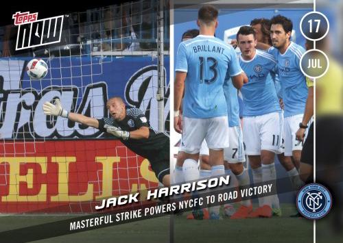 3 Jack Harrison