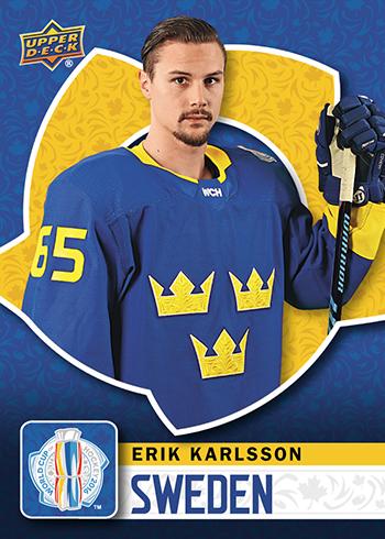 2016-Upper-Deck-World-Cup-of-Hockey-Promotional-Set-Erik-Karlsson