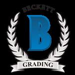 Beckett-Grading-logo