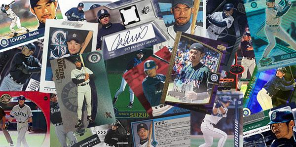 Ichiro-Suzuki-Rookie-Cards-Header