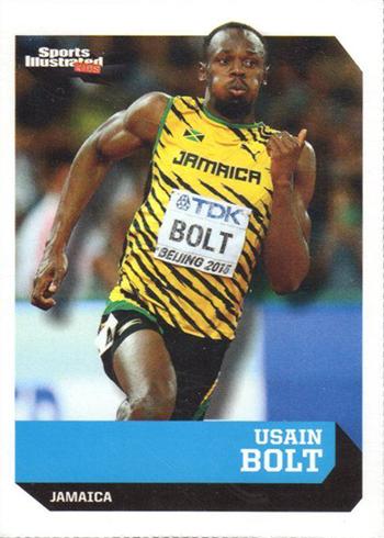 2015 SI Kids Usain Bolt