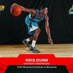 11 Kris Dunn