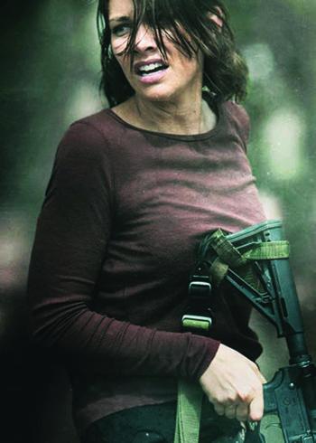 2016 Cryptozoic Walking Dead Season 4 Part 2 Posters