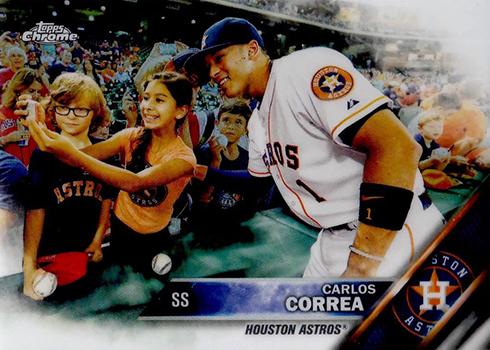 2016 TC Var Carlos Correa