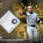 327 Ichiro Relic Gold